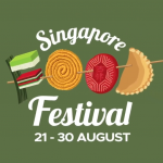 Singapore Food Festival is Back from 21 to 30 August 2020
